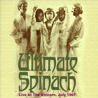 Live at the Unicorn, July 1967