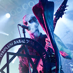 Behemoth @ Full of Hate 2012