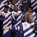 Mississippi Mass Choir