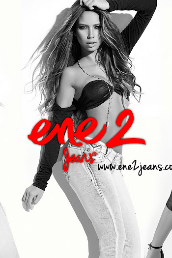 Catalina Otalvaro Ene2 Jeans Foto 21