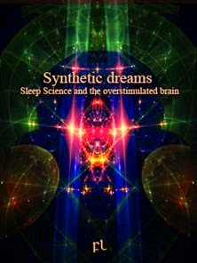 Synthetic dreams Cover