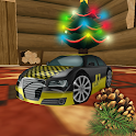 RC Christmas House Parking 3D icon
