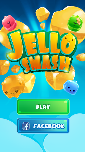 JelloSmash break bricks
