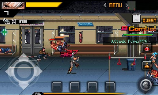 Street Fight - screenshot thumbnail