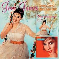 Joni Swings Sweet/Bossa Nova Style