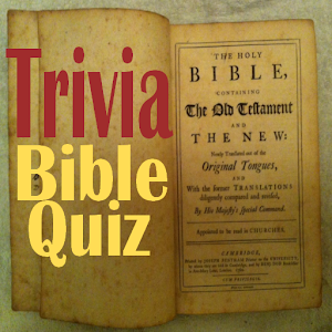 Trivia Bible Quiz for PC and MAC