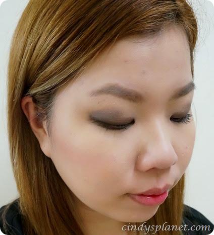 Miss Hana Gel Eyeliner12