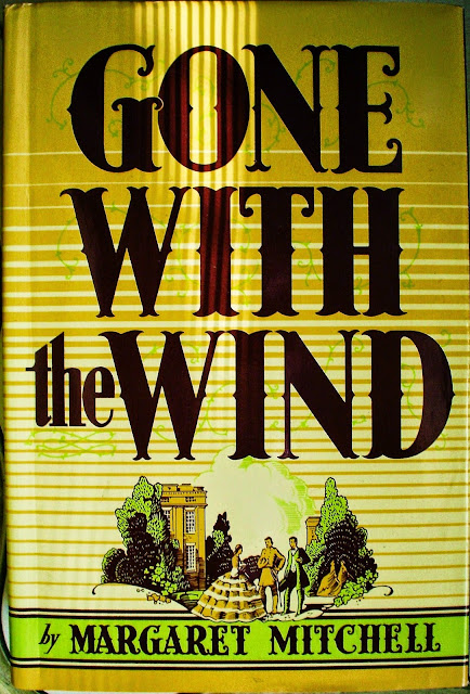 (Review 2014) - Gone with the wind