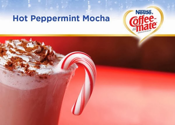 Coffee-mate_Hot Peppermint Mocha