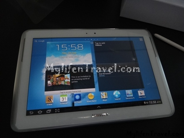 Samsung Galaxy Note 10.1 59
