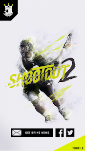Brine Lacrosse Shootout 2- screenshot thumbnail