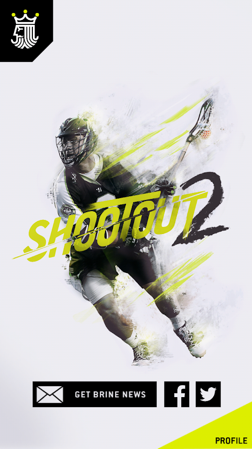 Brine Lacrosse Shootout 2- screenshot
