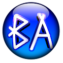 Bluetooth Autoconnect logo