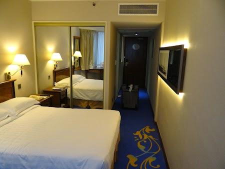 Hotel Kimberley Hong Kong