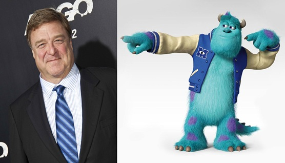 MonstersU_JGoodman_Sulley