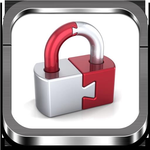 Identity Theft LOGO-APP點子