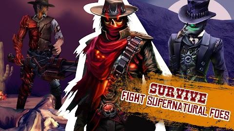 Six-Guns: Gang Showdown Screenshot 16