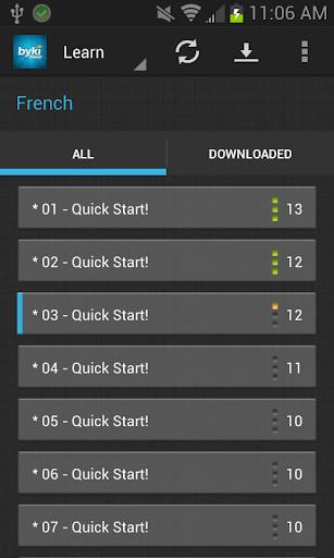 【免費教育App】Byki Deluxe-APP點子