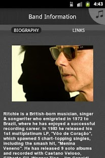 Ritchie - screenshot thumbnail