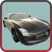 Extreme Street Car Simulator APK for Bluestacks