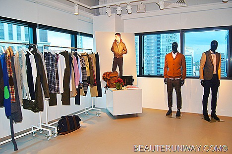 H&M Singapore Mens Autumn Winter 2011