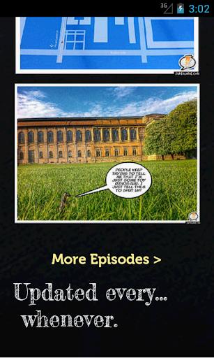 【免費漫畫App】Vektorland-APP點子