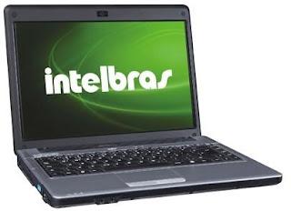 driver para notebook intelbras