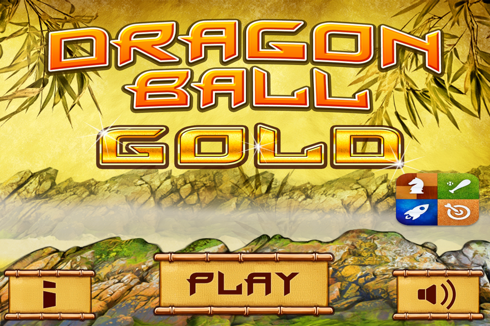 Dragon Ball Gold HD - screenshot