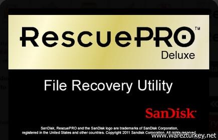 LC Technology RescuePRO Deluxe 6.0.2.7 Türkçe