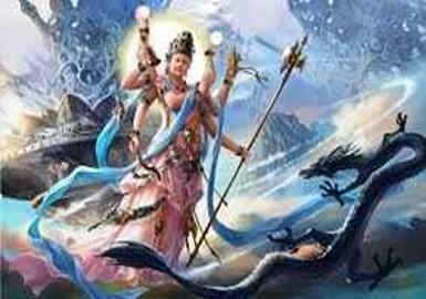 deuses-vimanas-india
