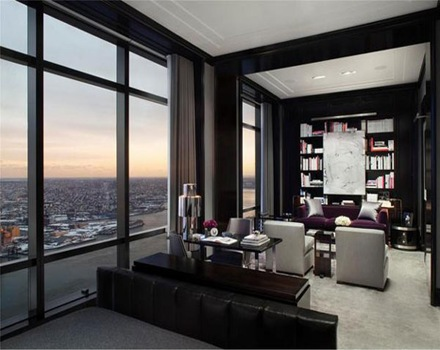 decoracion-interior-penthouse-de-lujo-Trump-World-Tower