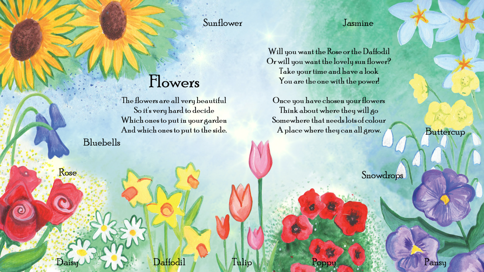 My Magical Garden Android Apps on Google Play
