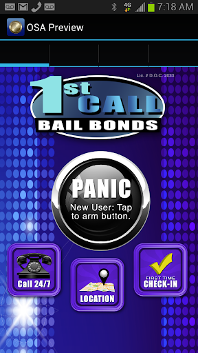 Washington Bail Bonds