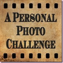 personal photo challenge button