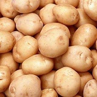 Aardappelpureesouffle Met Tonijn