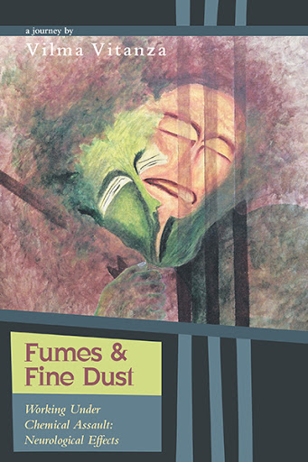 Fumes and Fine Dust cover