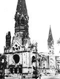 Kaiser-Wilhelm-Gedächtniskirche nach 1945