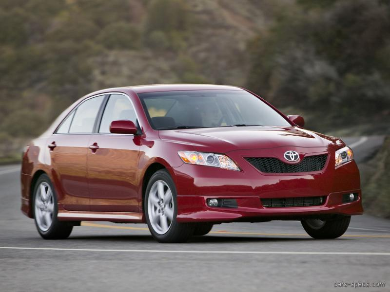 2011 toyota camry sedan specifications pictures prices. Black Bedroom Furniture Sets. Home Design Ideas