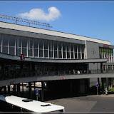Hauptbahnhof Karlovy Vary