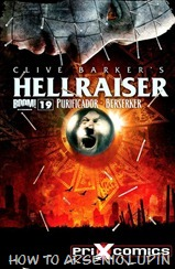 P00021 - Clive Barkers-Hellraiser