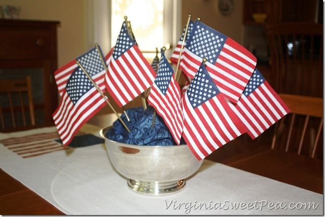 Patriotic Centerpiece4