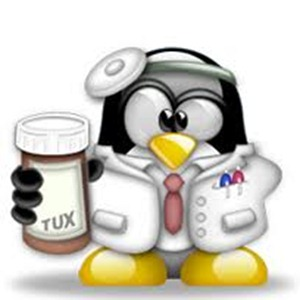 tux doctor