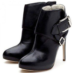 اجدد احذية منوعة 2015 احذية