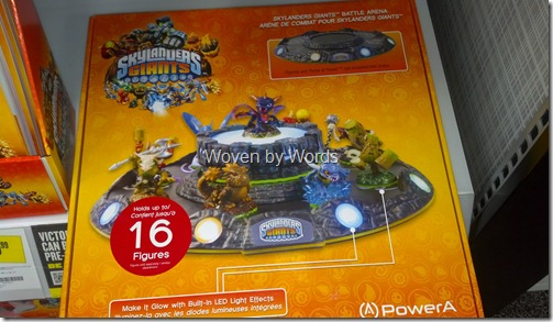 Skylander Power Arena