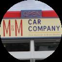 Reese Morton reviewed M & M Car Co