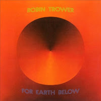 For Earth Below