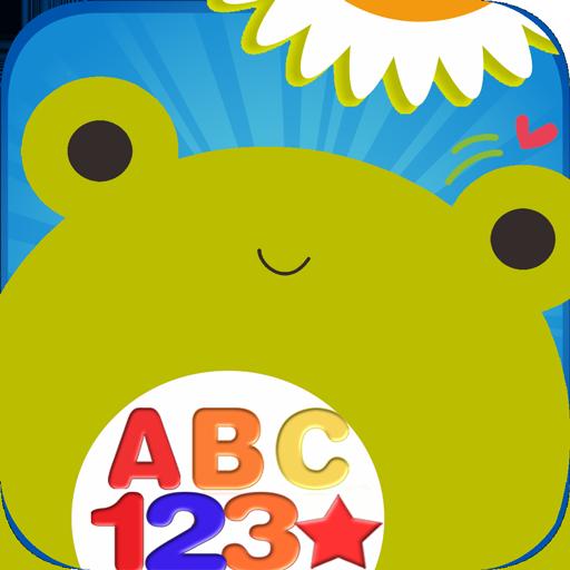 儿童宝宝拼图游戏 LOGO-APP點子