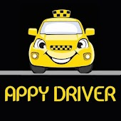 Appy Taxi UK Driver App