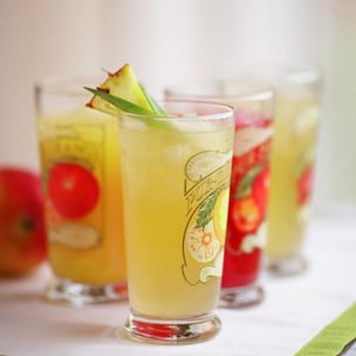 Juicy Iced Tea Recipe