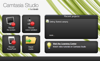 Camtasia Studio 8 Download
